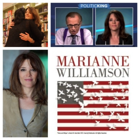 Marianne for Congress