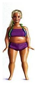 Adrenal Barbie