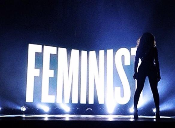 B.Feminist